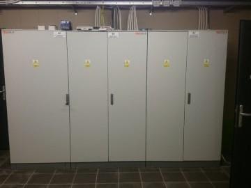 Energetyczne szafy