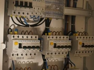sieci energetycze